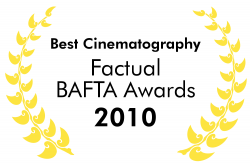 BAFTA Award Best Cinematography